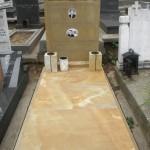 Centralno groblje, Beograd (1)