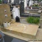 Centralno groblje, Beograd (2)