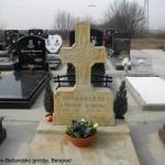 Novo Bežanijsko groblje, Beograd