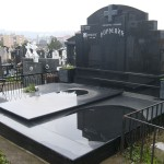 Porodicna Grobnica Djordjevic