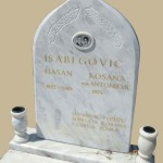 Porodicni Spomenik Isabegovic