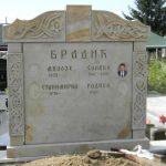 Spomenik Bradić